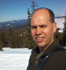 Rick Hernandez, P.E., S.E. - Senior Structural Engineer - Branch Engineering, Springfield, Oregon